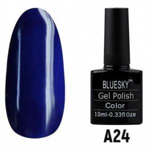 картинка Гель-лак BlueSky (Серия А) 024 магазин Gumla.ru являющийся официальным дистрибьютором в России