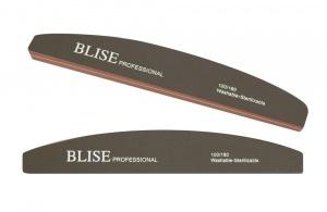 картинка BLISE- Шлифовщик 100/180 банан ч/о магазин Gumla.ru являющийся официальным дистрибьютором в России