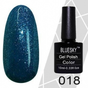 картинка Гель-лак BlueSky (Серия М) 018 магазин Gumla.ru являющийся официальным дистрибьютором в России