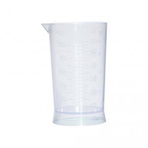 картинка High Quality- Мерный стаканчик 100 ml магазин Gumla.ru являющийся официальным дистрибьютором в России
