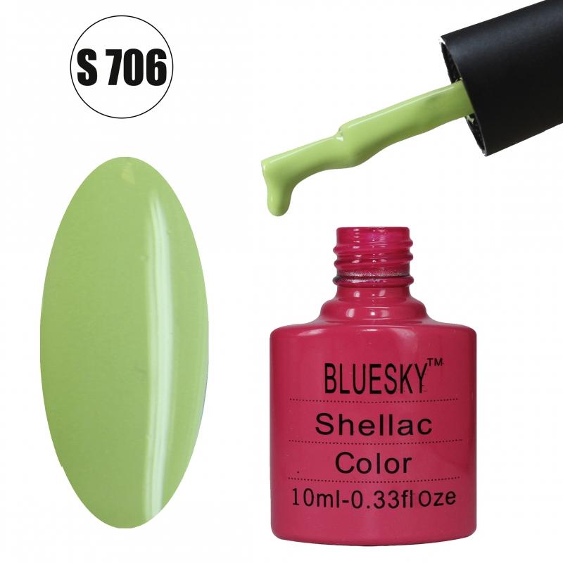 картинка Гель-лак BlueSky (серия S) 706 от магазина Gumla.ru