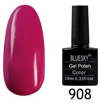 картинка Гель-лак BlueSky (Серия М) 908 от магазина Gumla.ru