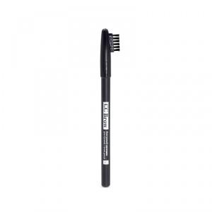 картинка Контурный карандаш для бровей CC Brow 02 ( серо-корочневый) магазин Gumla.ru являющийся официальным дистрибьютором в России
