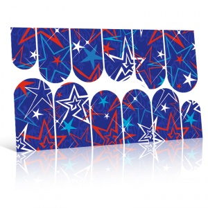 картинка Слайдер дизайн для ногтей 60 магазин Gumla.ru являющийся официальным дистрибьютором в России