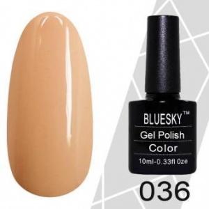 картинка Гель-лак BlueSky (Серия М) 036 магазин Gumla.ru являющийся официальным дистрибьютором в России