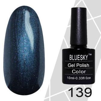 картинка Гель-лак BlueSky (Серия М) 139 от магазина Gumla.ru