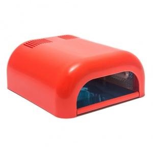 картинка Лампа УФ 36 Вт таймер в 2-х положен.Цветная Lmp-1 магазин Gumla.ru являющийся официальным дистрибьютором в России