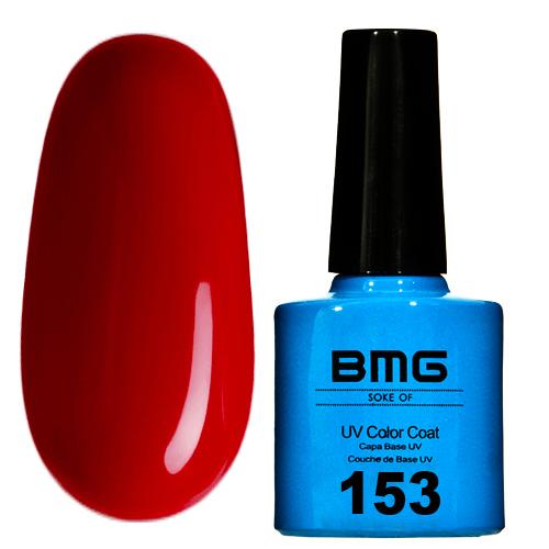 картинка Гель-лак BMG - Красный от магазина Gumla.ru