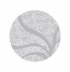 """картинка """"Хрустальная крошка"""" 1440 шт. Прозрачные магазин Gumla.ru являющийся официальным дистрибьютором в России"""