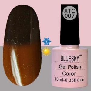 картинка Термо гель-лак BlueSky 10ml 007 магазин Gumla.ru являющийся официальным дистрибьютором в России