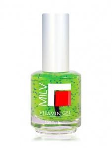 картинка Milv- Nail growth spa Гель для роста ногтей магазин Gumla.ru являющийся официальным дистрибьютором в России