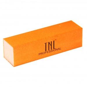"""картинка """"TNL""""- Баф неоновый оранжевый  магазин Gumla.ru являющийся официальным дистрибьютором в России"""