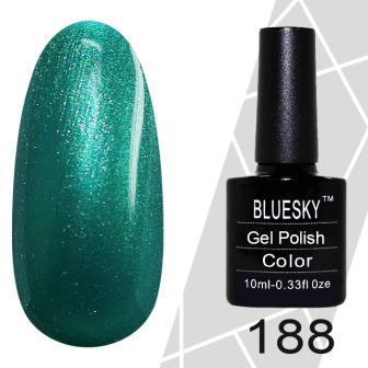 картинка Гель-лак BlueSky (Серия М) 188 от магазина Gumla.ru