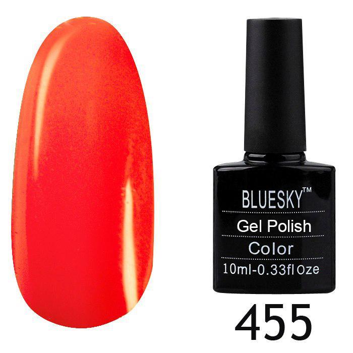 картинка Гель-лак BlueSky (Серия М) 455 от магазина Gumla.ru