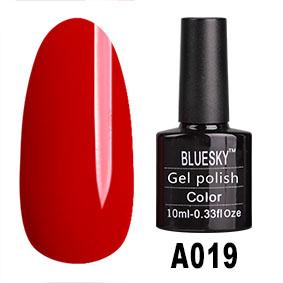 картинка Гель-лак BlueSky (Серия А) 019 магазин Gumla.ru являющийся официальным дистрибьютором в России