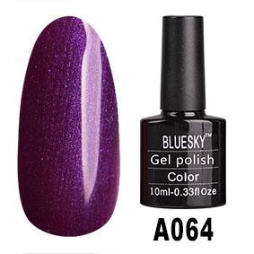 картинка Гель-лак BlueSky (Серия А) 064 от магазина Gumla.ru