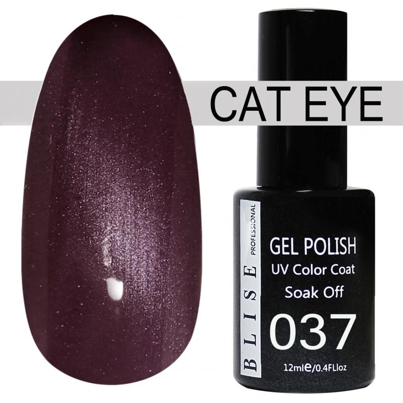 картинка Гель-лак BLISE CAT EYE 37 от магазина Gumla.ru