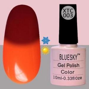 картинка Термо гель-лак BlueSky 10ml 003 магазин Gumla.ru являющийся официальным дистрибьютором в России