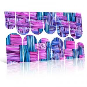 картинка Слайдер дизайн для ногтей 75 магазин Gumla.ru являющийся официальным дистрибьютором в России
