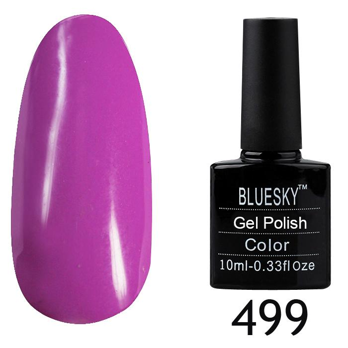 картинка Гель-лак BlueSky (Серия М) 499 от магазина Gumla.ru
