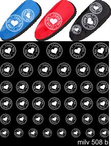картинка Слайдер дизайн для ногтей 508 магазин Gumla.ru являющийся официальным дистрибьютором в России