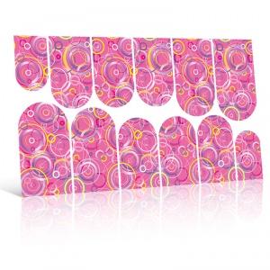 картинка Слайдер дизайн для ногтей 97 магазин Gumla.ru являющийся официальным дистрибьютором в России