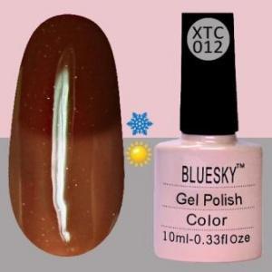 картинка Термо гель-лак BlueSky 10ml 012 магазин Gumla.ru являющийся официальным дистрибьютором в России