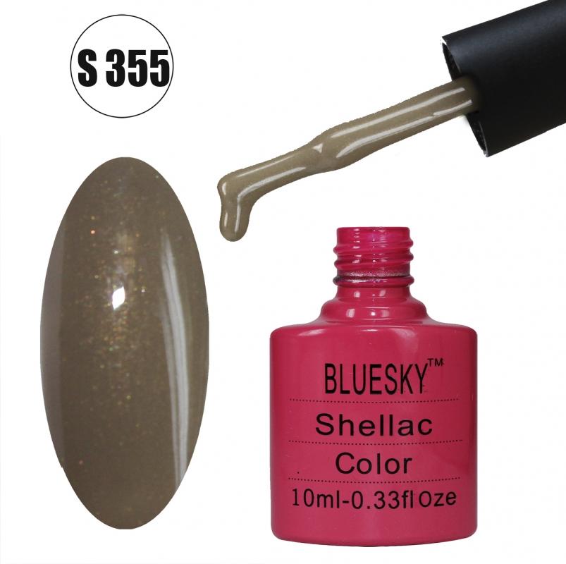 картинка Гель-лак BlueSky (серия S) 355 от магазина Gumla.ru