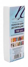 картинка ITALWAX - Полоска для депиляции 7*20 100 шт. от магазина Gumla.ru