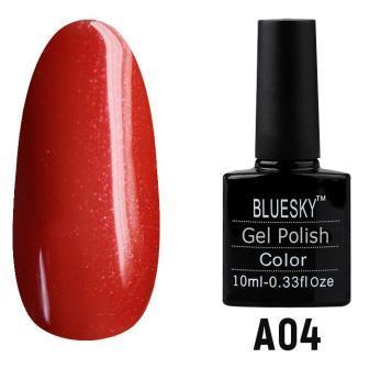 картинка Гель-лак BlueSky (Серия А) 004 от магазина Gumla.ru