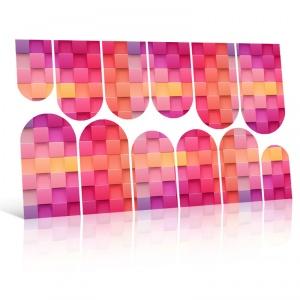 картинка Слайдер дизайн для ногтей 103 магазин Gumla.ru являющийся официальным дистрибьютором в России