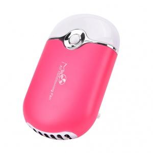 картинка Вентилятор для сушки ресниц (Розовый) магазин Gumla.ru являющийся официальным дистрибьютором в России
