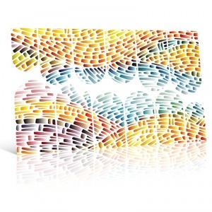 картинка Слайдер дизайн для ногтей 49 магазин Gumla.ru являющийся официальным дистрибьютором в России