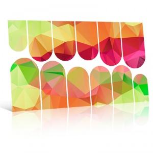 картинка Слайдер дизайн для ногтей 89 магазин Gumla.ru являющийся официальным дистрибьютором в России