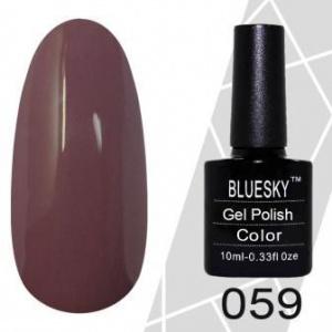 картинка Гель-лак BlueSky (Серия М) 059 магазин Gumla.ru являющийся официальным дистрибьютором в России