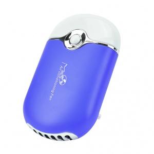 картинка Вентилятор для сушки ресниц (Синий) магазин Gumla.ru являющийся официальным дистрибьютором в России