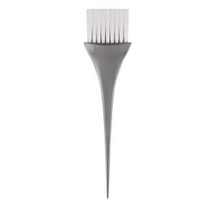 картинка High Quality- Кисть для окрашивания волос (серая) магазин Gumla.ru являющийся официальным дистрибьютором в России