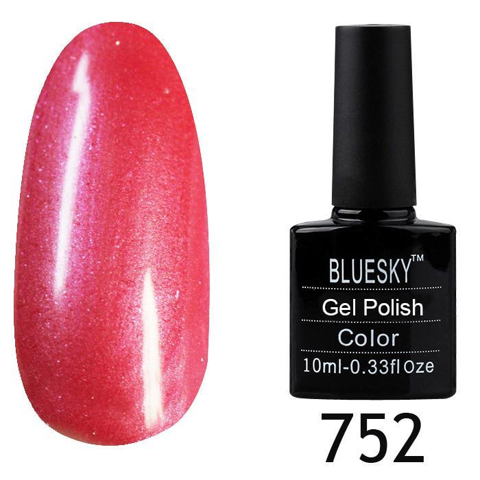 картинка Гель-лак BlueSky (Серия М) 752 от магазина Gumla.ru