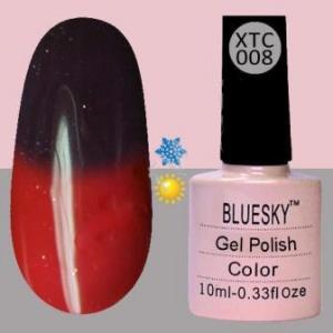 картинка Термо гель-лак BlueSky 10ml 008 магазин Gumla.ru являющийся официальным дистрибьютором в России