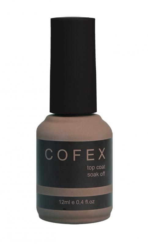 картинка Cofex - Матовое топовое покрытие от магазина Gumla.ru