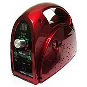 картинка Аппарат для маникюра Believe Portable Glazing Machine TP-269 (Красный) магазин Gumla.ru являющийся официальным дистрибьютором в России
