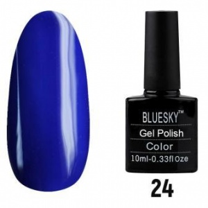 картинка Гель-лак BlueSky Neon 24 магазин Gumla.ru являющийся официальным дистрибьютором в России