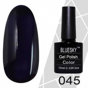 картинка Гель-лак BlueSky (Серия М) 045 магазин Gumla.ru являющийся официальным дистрибьютором в России