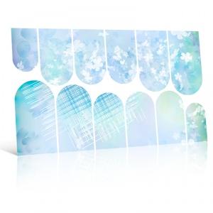 картинка Слайдер дизайн для ногтей SL-027 магазин Gumla.ru являющийся официальным дистрибьютором в России