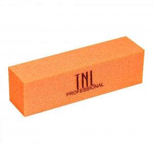 """картинка """"TNL""""- Баф (оранжевый) магазин Gumla.ru являющийся официальным дистрибьютором в России"""