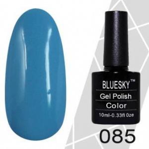 картинка Гель-лак BlueSky (Серия М) 085 магазин Gumla.ru являющийся официальным дистрибьютором в России