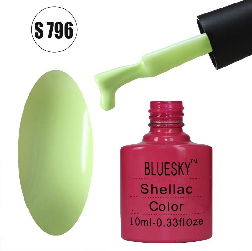 картинка Гель-лак BlueSky (серия S) 796 от магазина Gumla.ru