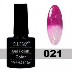 картинка Термо гель-лак BlueSky 10ml 021 магазин Gumla.ru являющийся официальным дистрибьютором в России