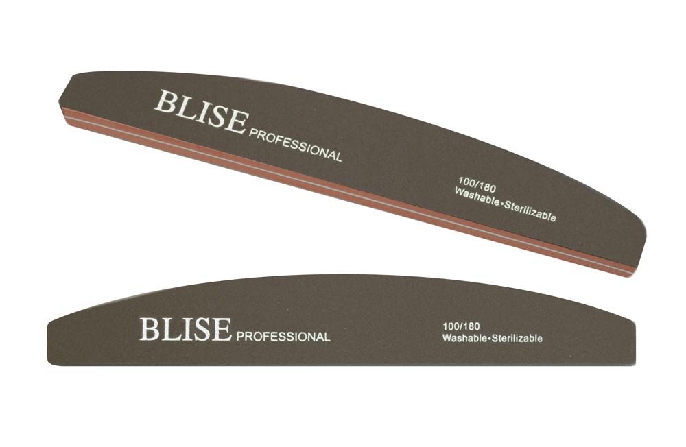 картинка BLISE- Шлифовщик 100/180 банан ч/о от магазина Gumla.ru