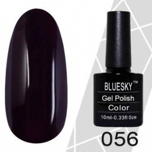 картинка Гель-лак BlueSky (Серия М) 056 магазин Gumla.ru являющийся официальным дистрибьютором в России